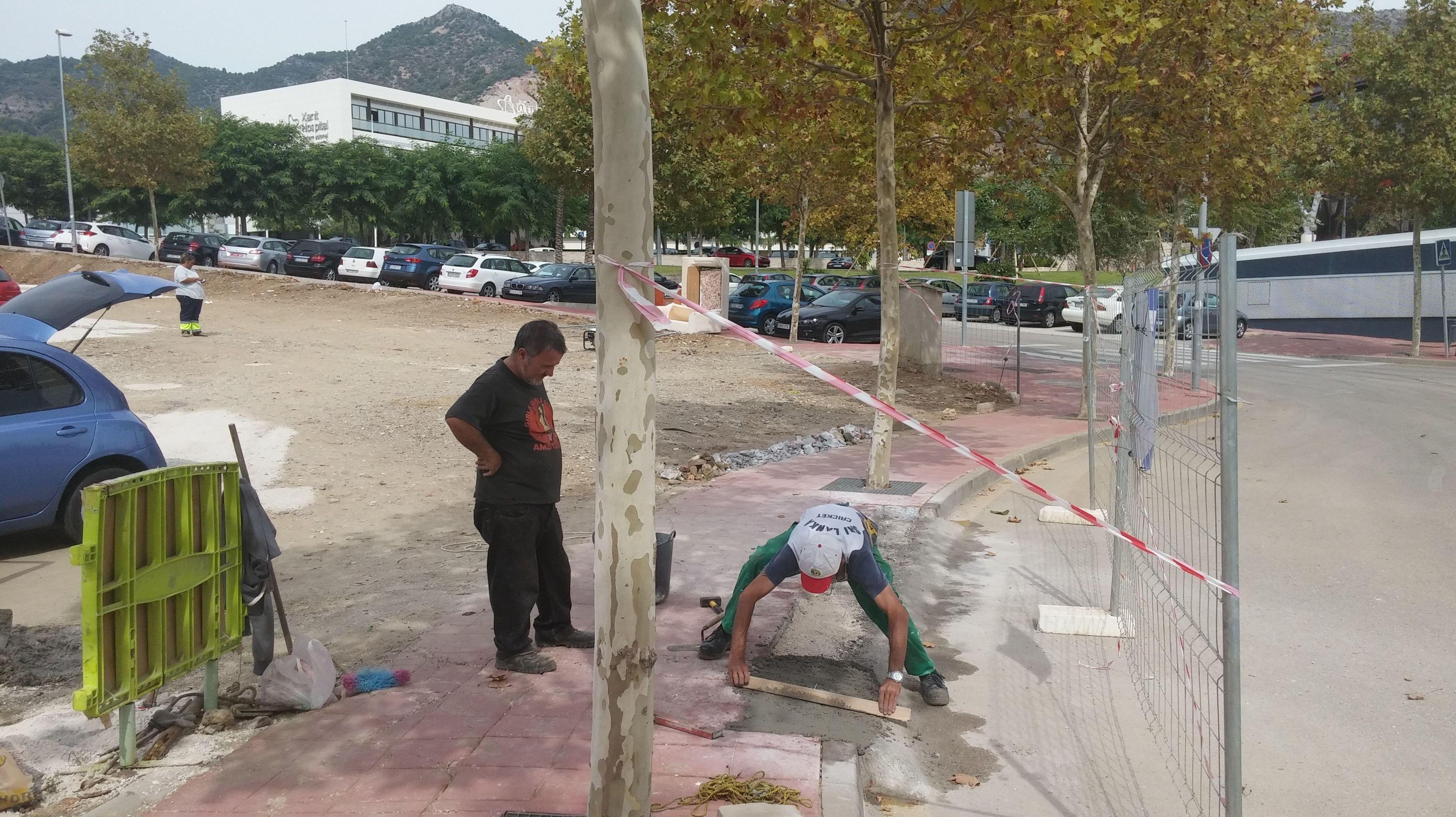 Foto 73 de Asociación de discapacitados en Málaga | Adisma