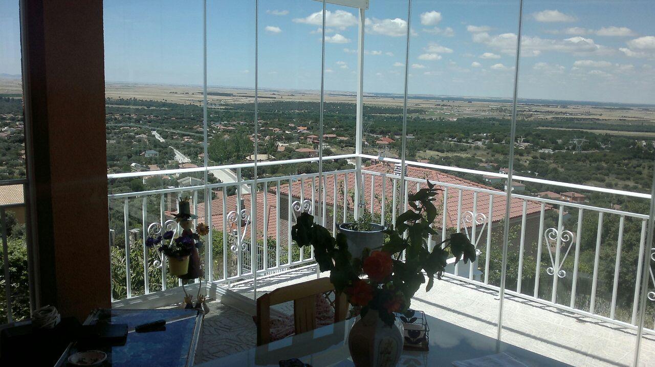 Balcones y terrazas: Productos y servicios de Interioriza Xamorall