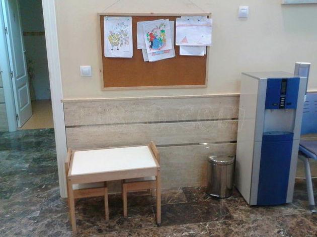Odontología niños en Utrera, Sevilla