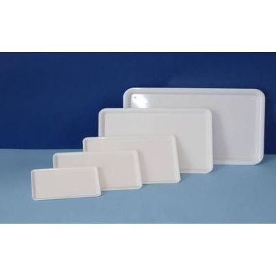 Bandejas rectangulares lisas: Productos y servicios de Inserplas S.L.