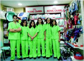 Foto 9 de Veterinarios en Coslada | Centro Veterinario Delfines