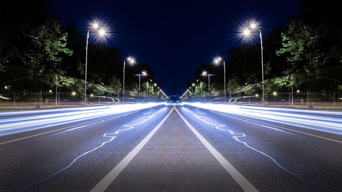 Iluminación industrial led en Leganés