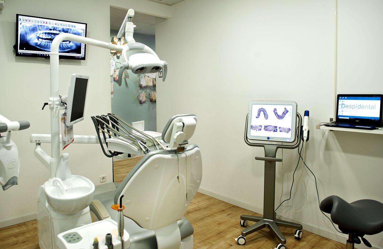 Encuéntranos entre las mejores clínicas dentales en Sant Joan Despí