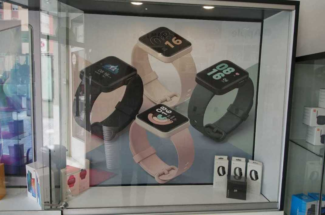 MBB ELECTRONICS. Venta de smartwatch