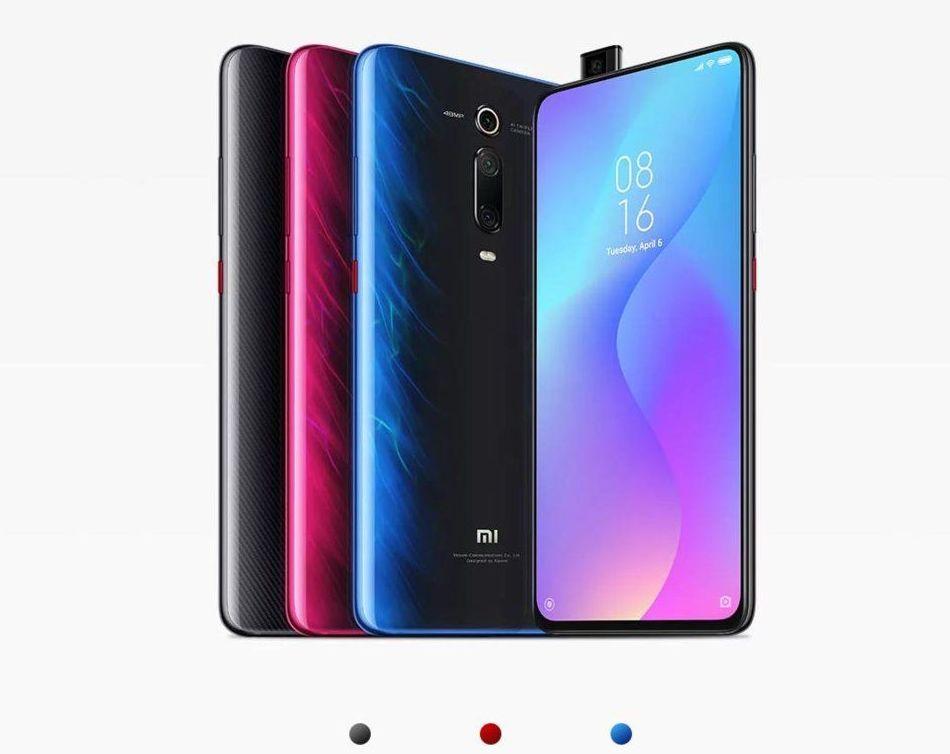 Xiaomi Mi 9T: Catálogo de Mbb Electronics