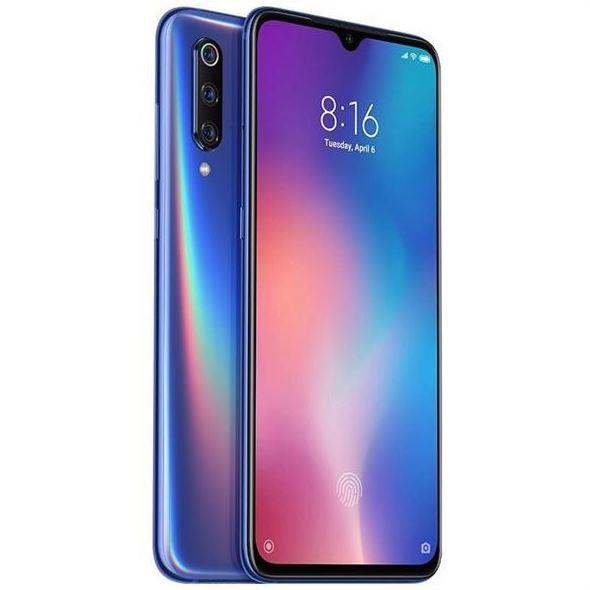Xiaomi Mi 9: Catálogo de Mbb Electronics