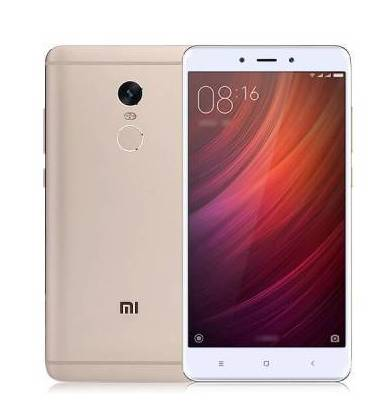 Xiaomi Redmi Note 4 4/64 GB: Catálogo de Mbb Electronics
