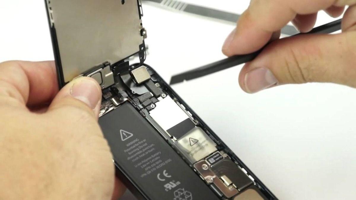 Reparacion moviles y ordenadores: Catálogo de Mbb Electronics