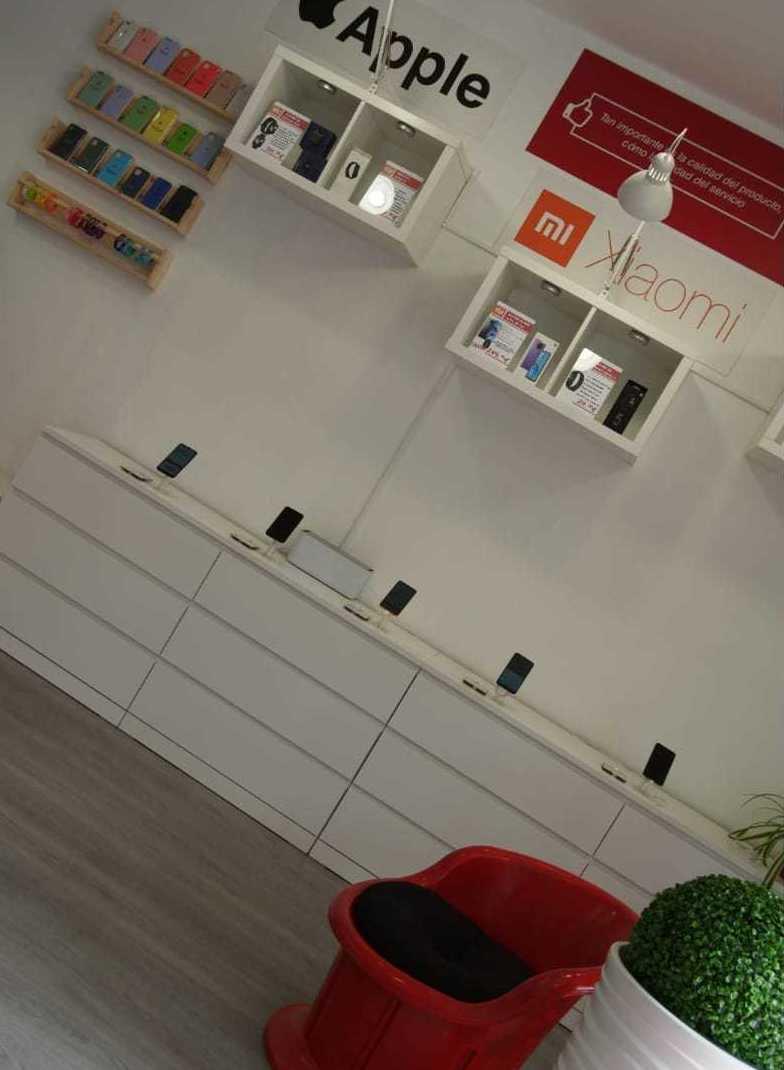 Foto 26 de Telefonía móvil en  | MBB Electronics