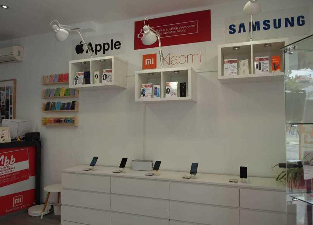 Foto 17 de Telefonía móvil en    MBB Electronics