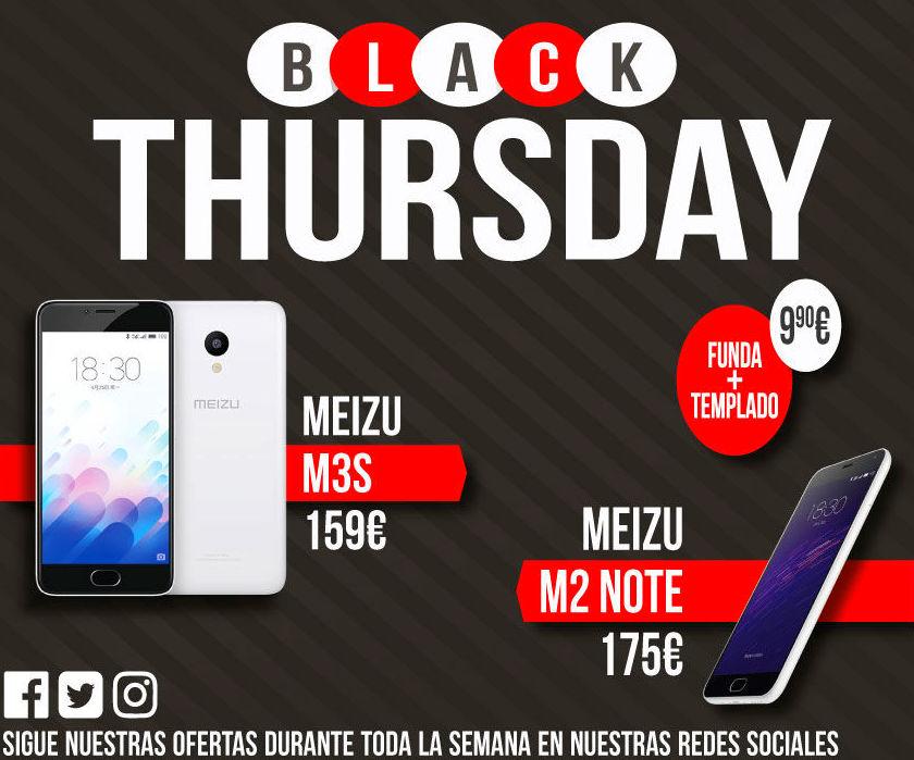 Black Thursday!