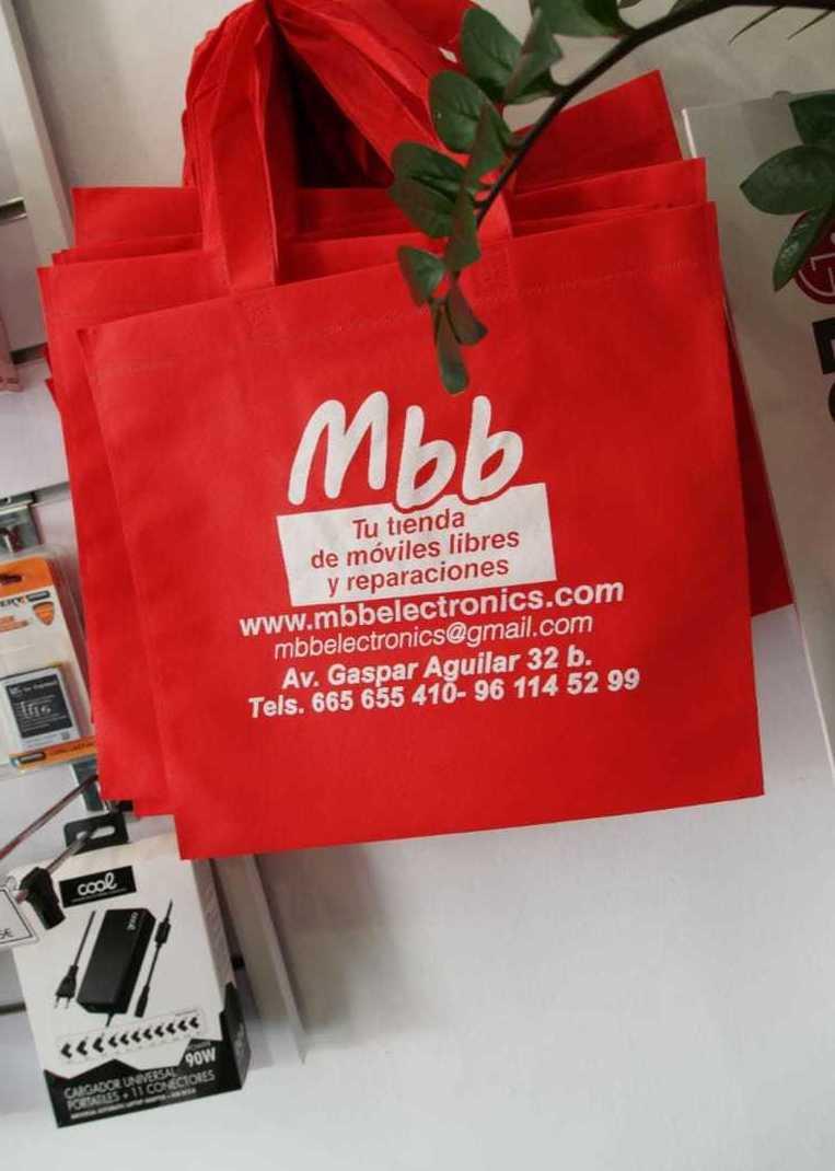 Foto 23 de Telefonía móvil en  | MBB Electronics