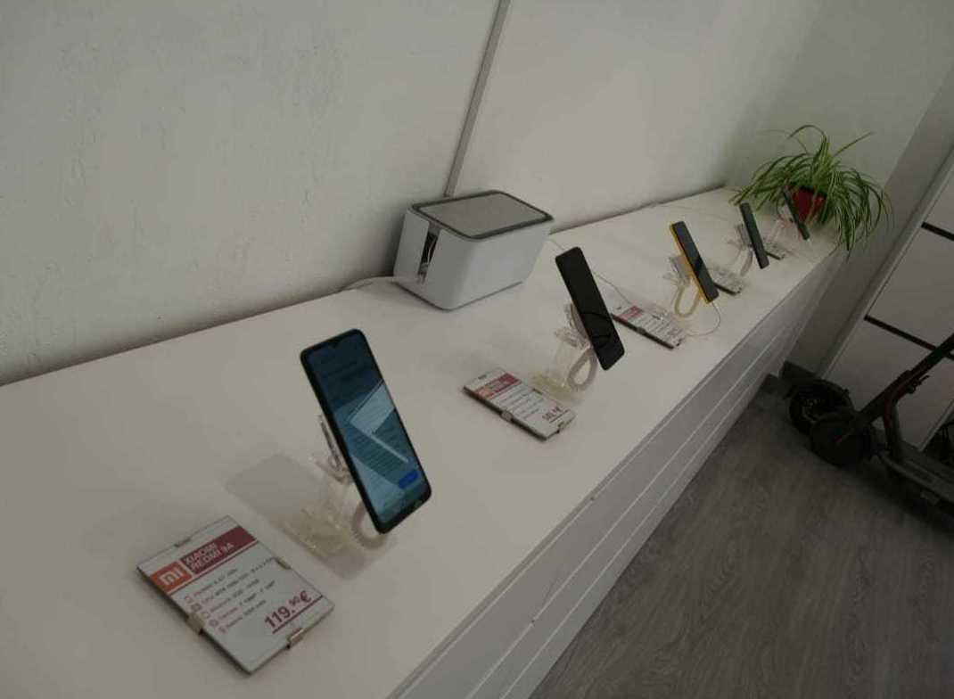 Venta y reparación de móviles. Todas las marcas