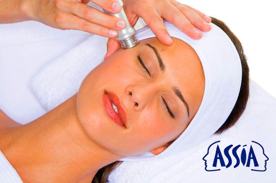 Tratamiento de Radiofecuencia facial ( INDIBA )