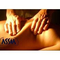 Masaje deportivo: Servicios de Assía Instituto de Belleza