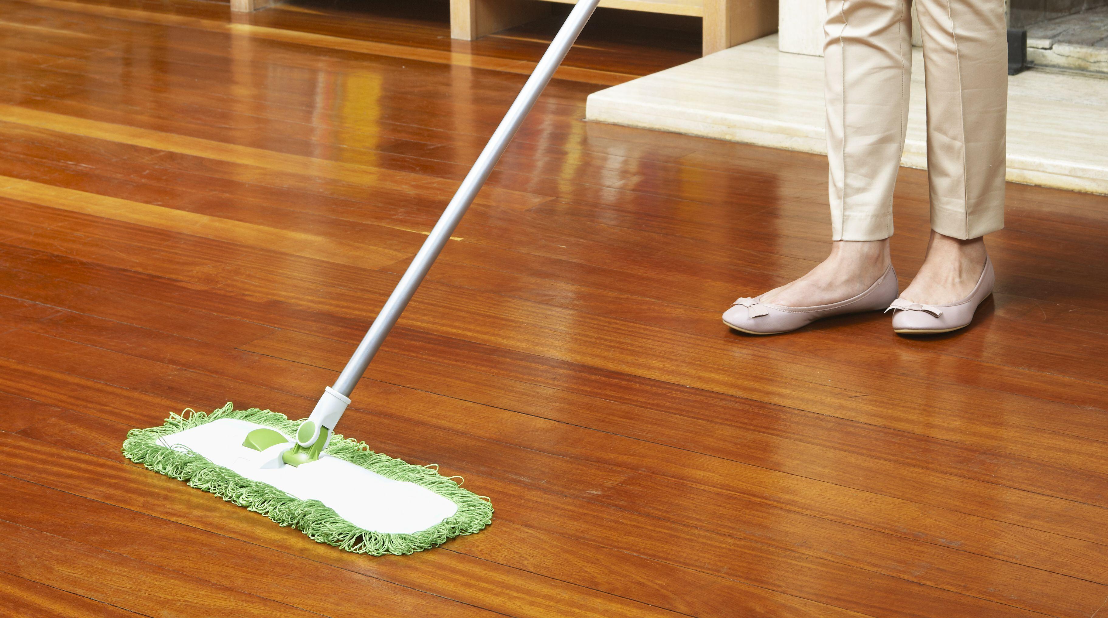 Limpiezas fin de obra: Servicios de El Experto