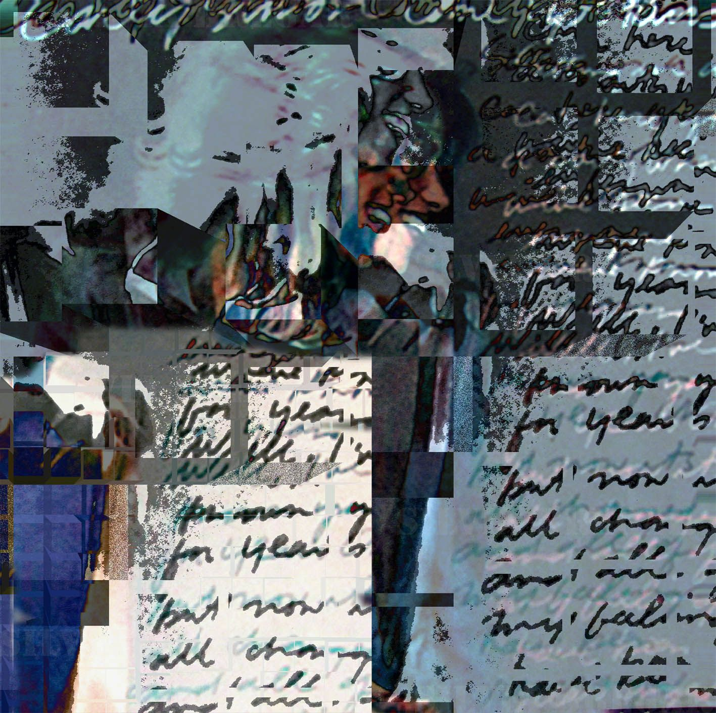 Obras digitales: Ellas - Sigo diciendo