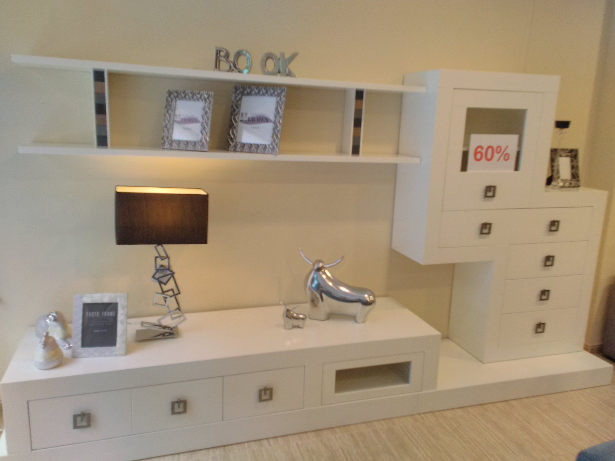 Muebles de exposición: Mobiliario de Jaume O. Grau Mobles