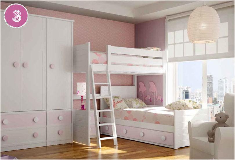 Muebles juveniles mobiliario de jaume o grau mobles - Mobiliario infantil valencia ...