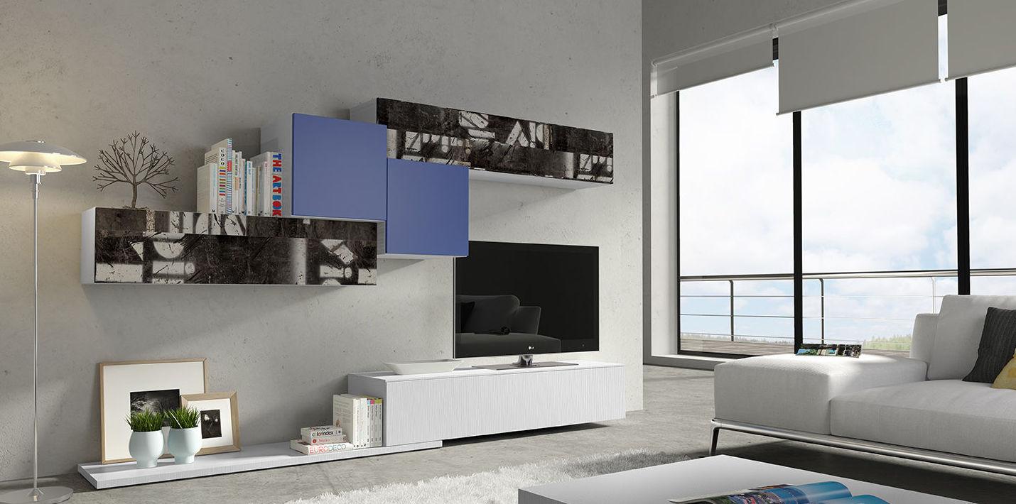 Diseño de muebles en Valencia