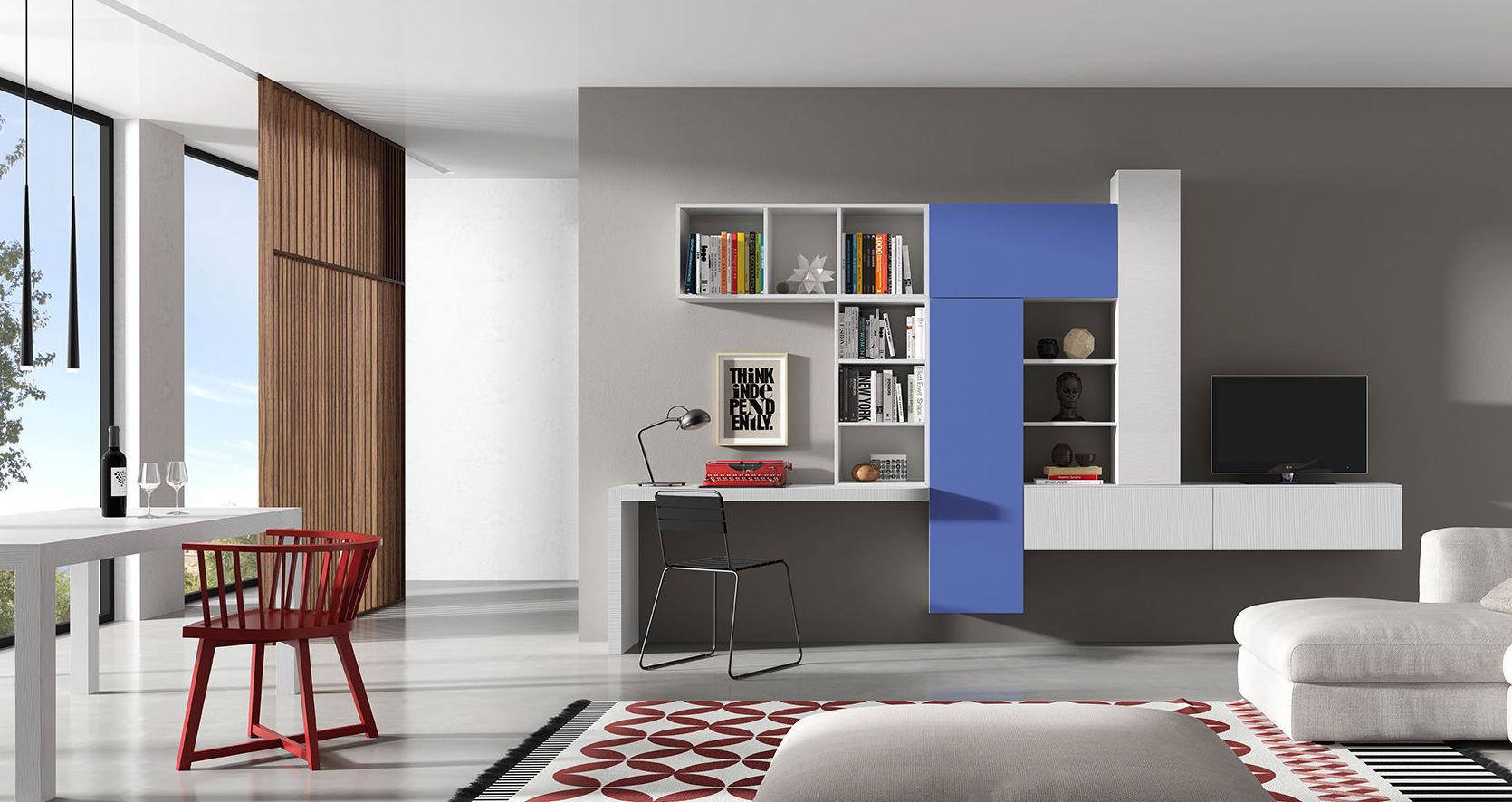 Muebles de salón en Valencia
