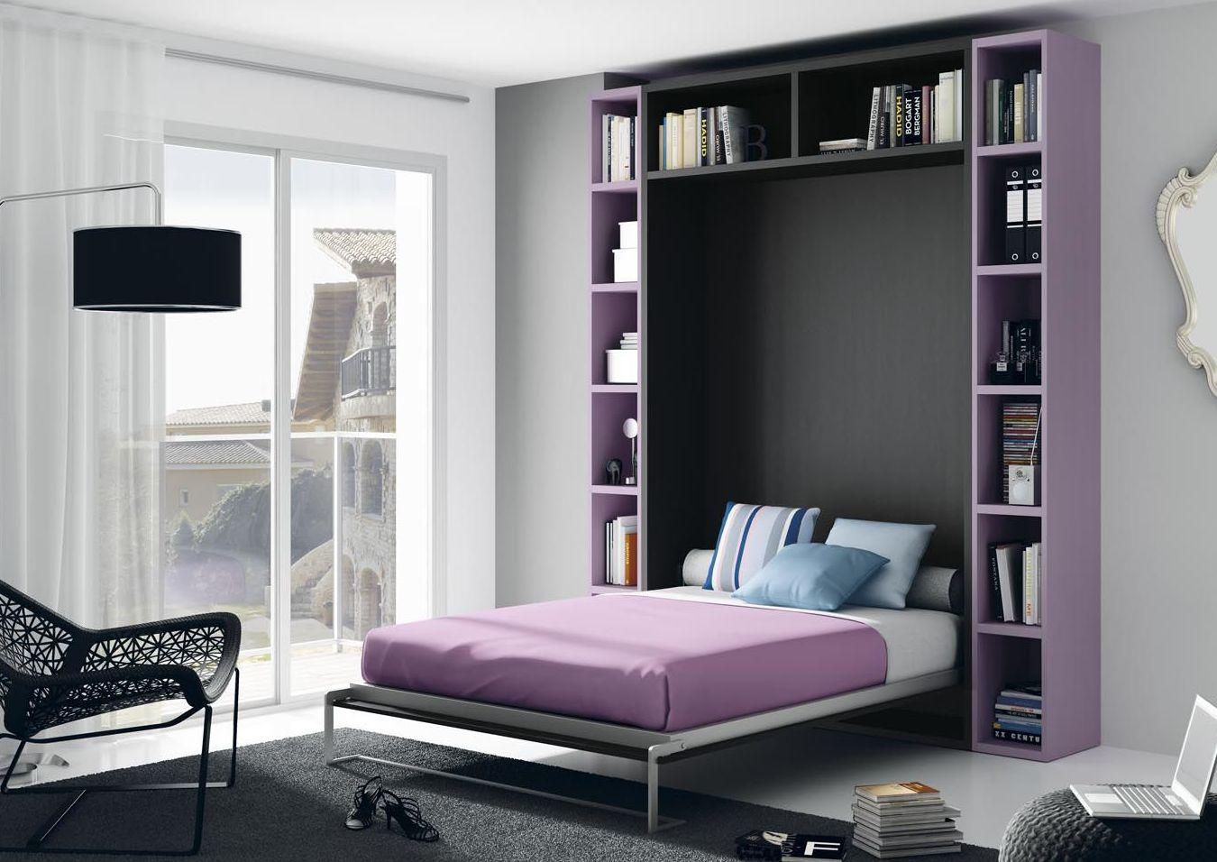 Mobiliario juvenil de diseño