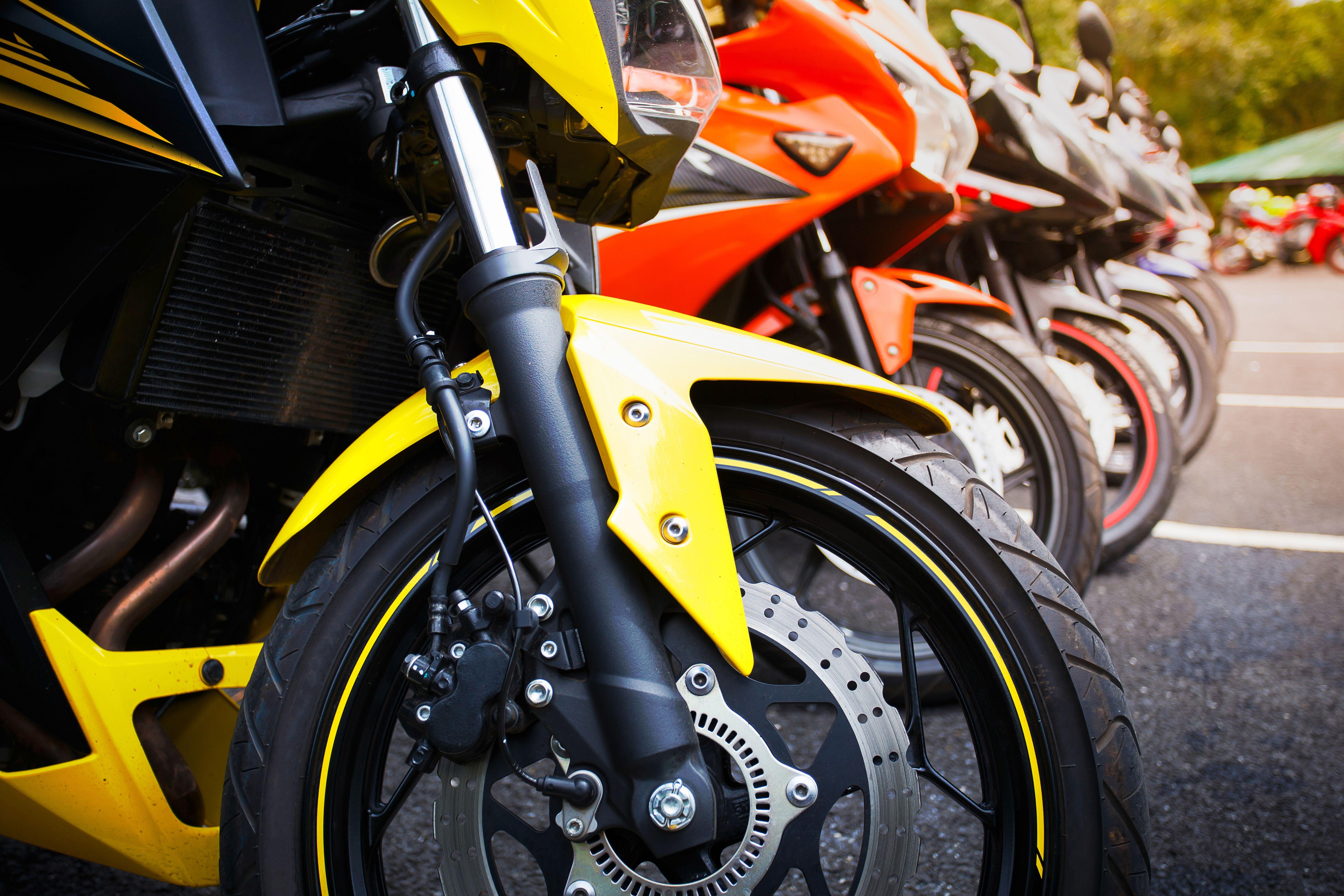 Venta de motos: Servicios de Box 69 Racing