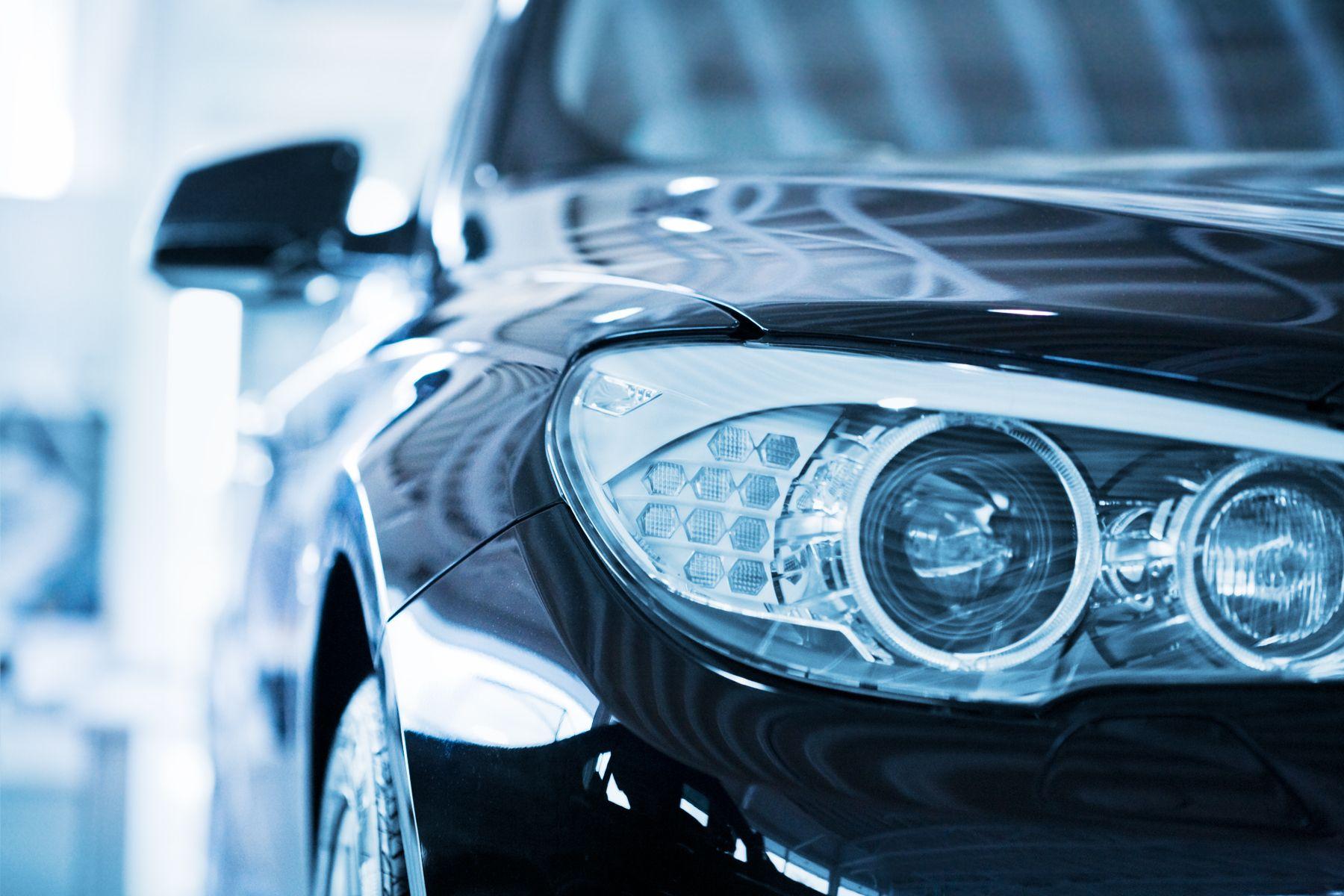 Reparación de vehículos: Servicios de Taller de Chévere