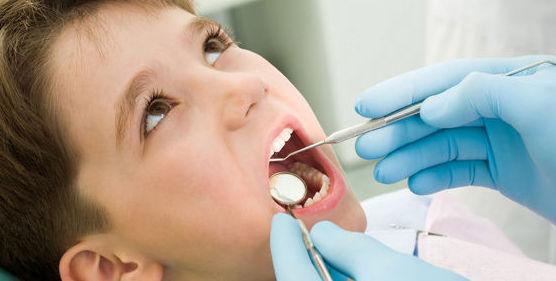 Odontopediatria : Tratamientos de Clínica Dental Center
