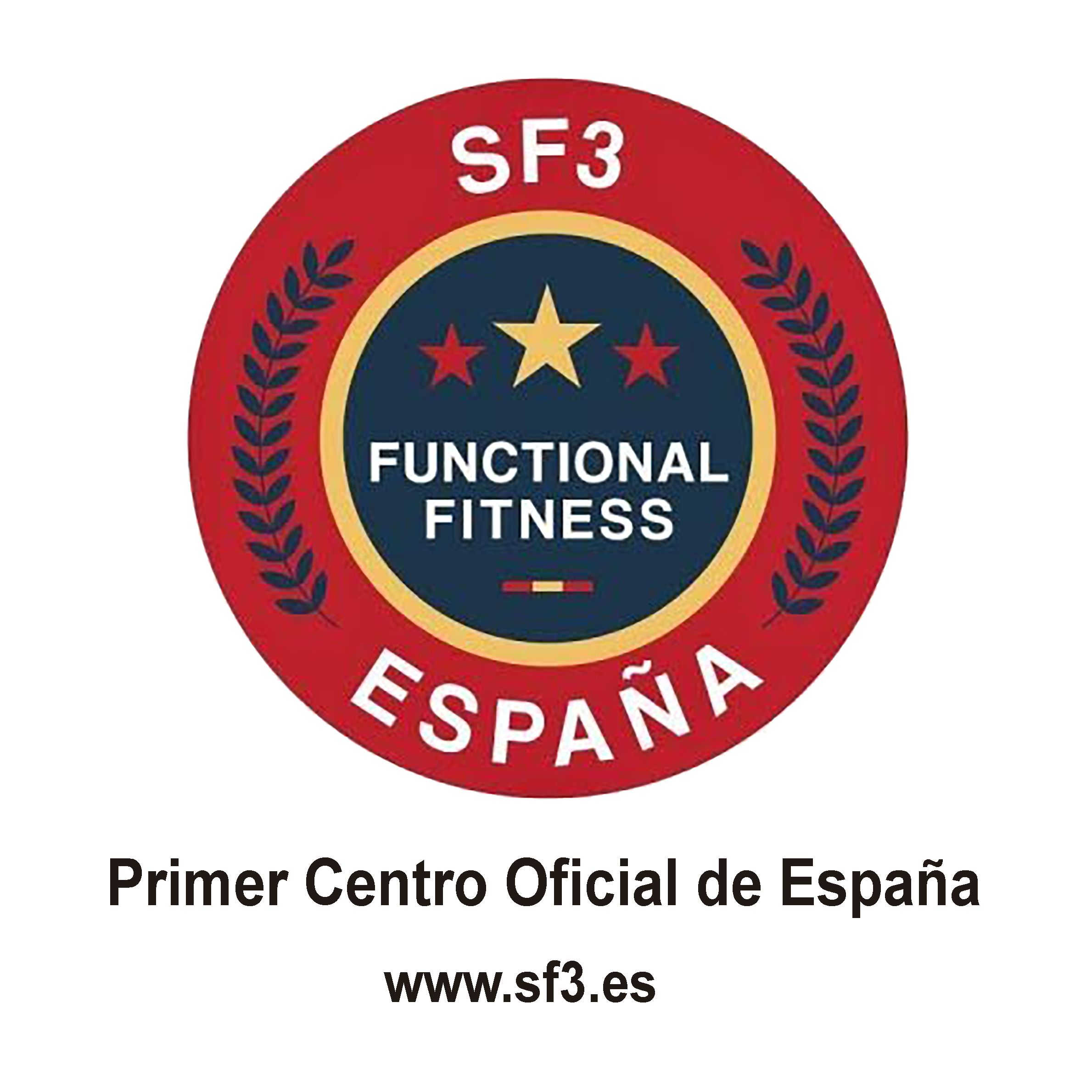 SF3 Functional Fitness