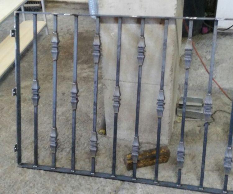 Cerrajería de hierro en Tenerife