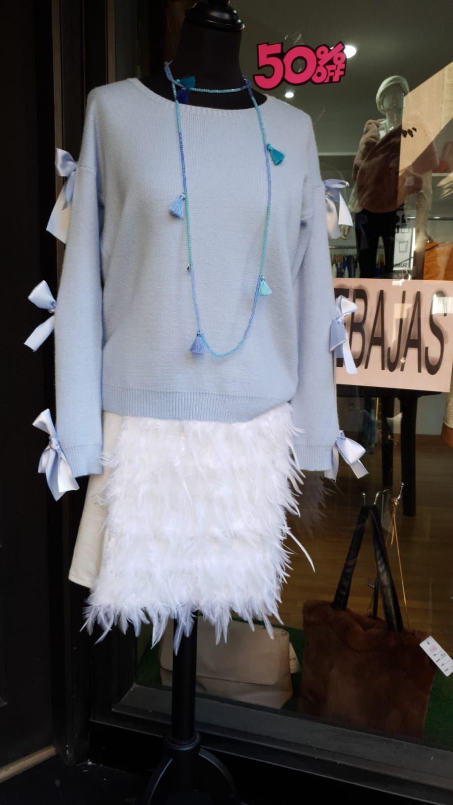 Conjuntos de vestir de mujer Alicante