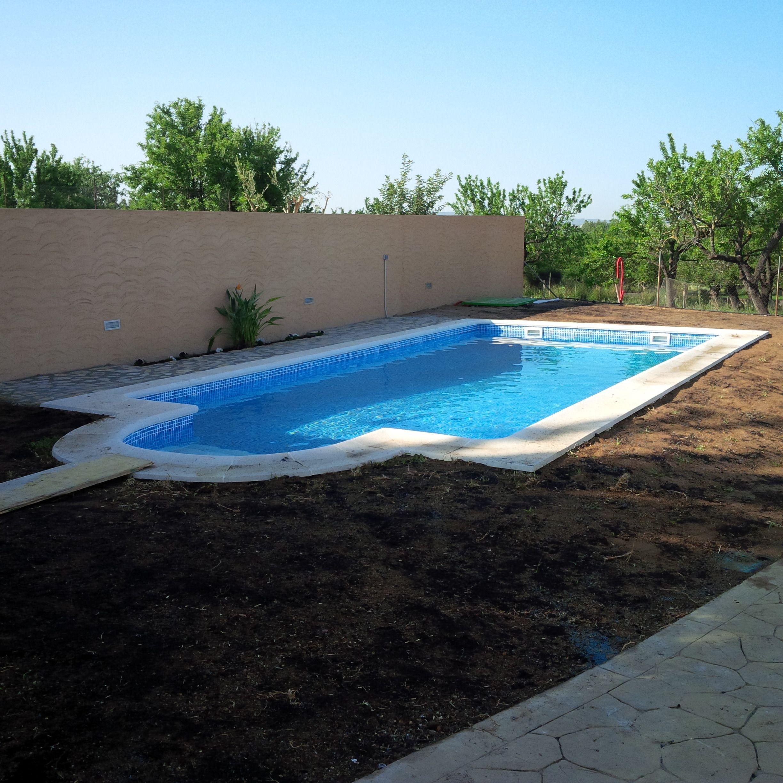 Piscinas en Alicante