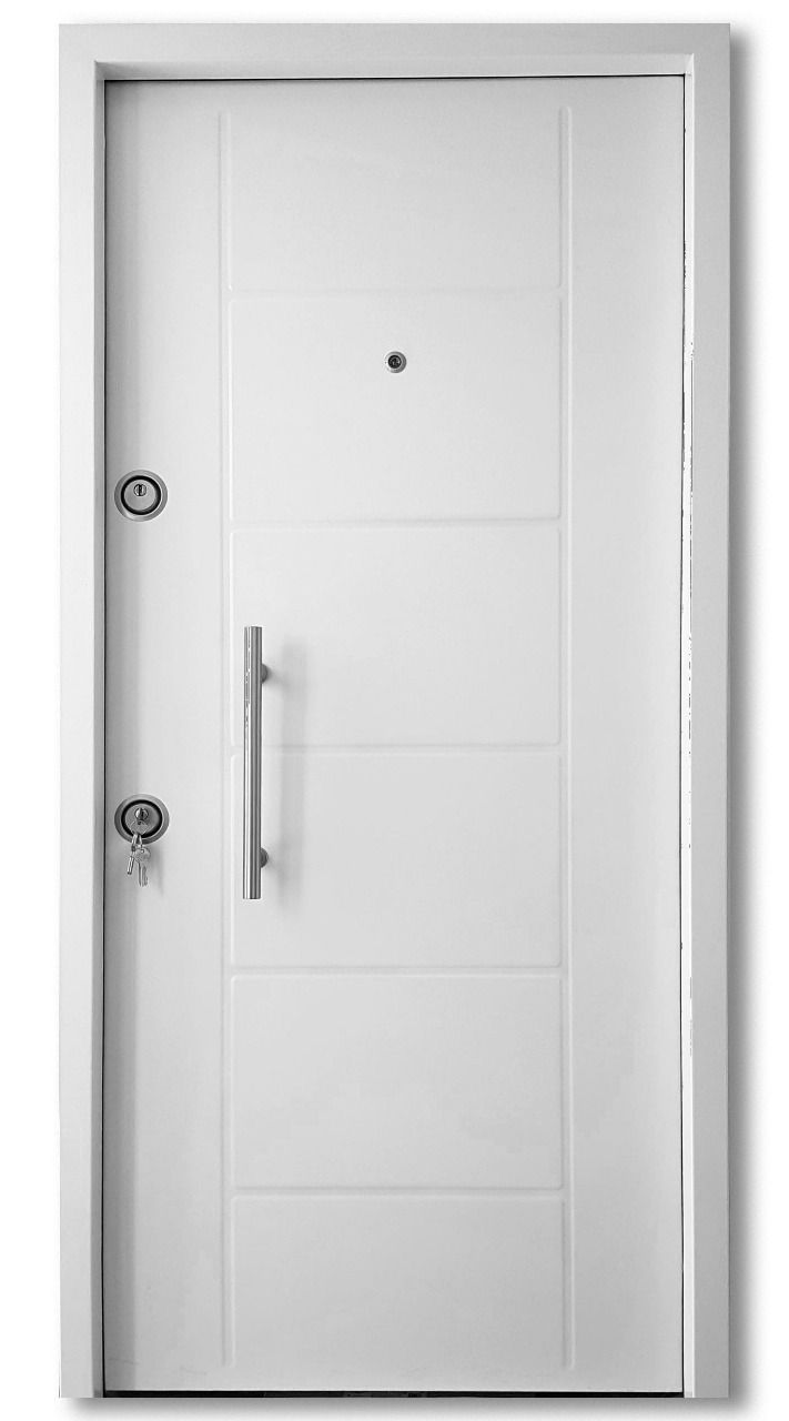 Puertas de seguridad: Productos de Tech Glass Systems