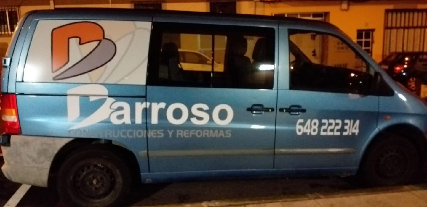 Reformas totales en Tenerife