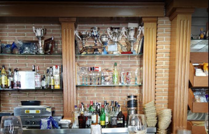Bar restaurante en Coslada, Madrid