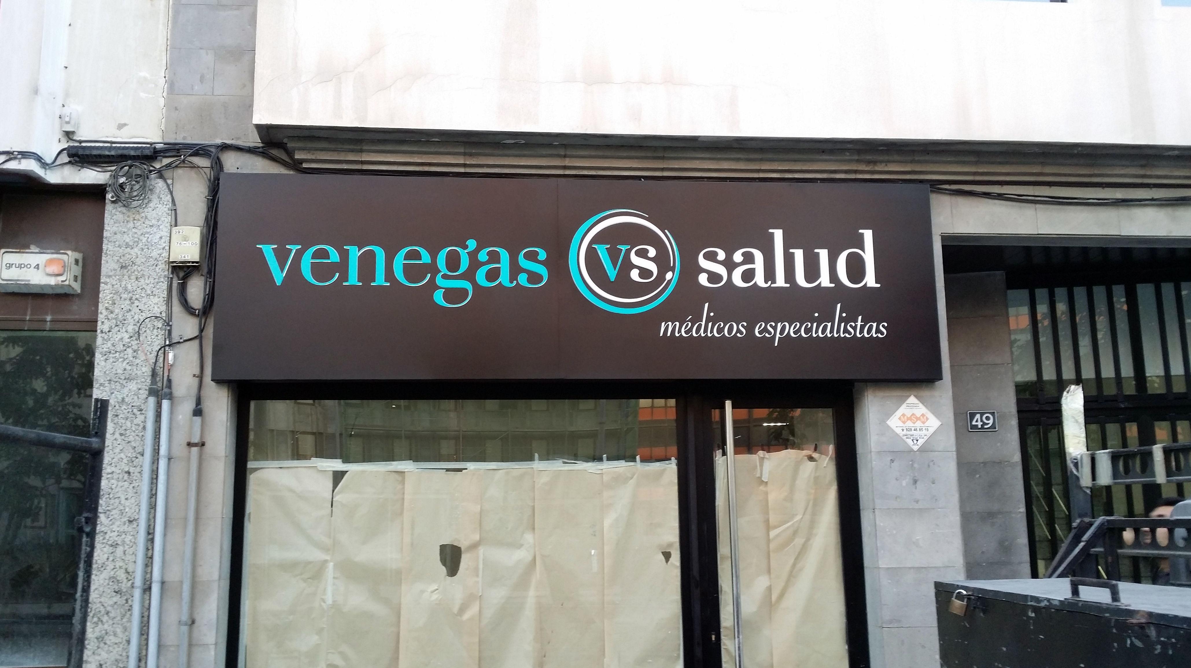 Empresa de rótulos luminosos en Las Palmas de Gran Canaria