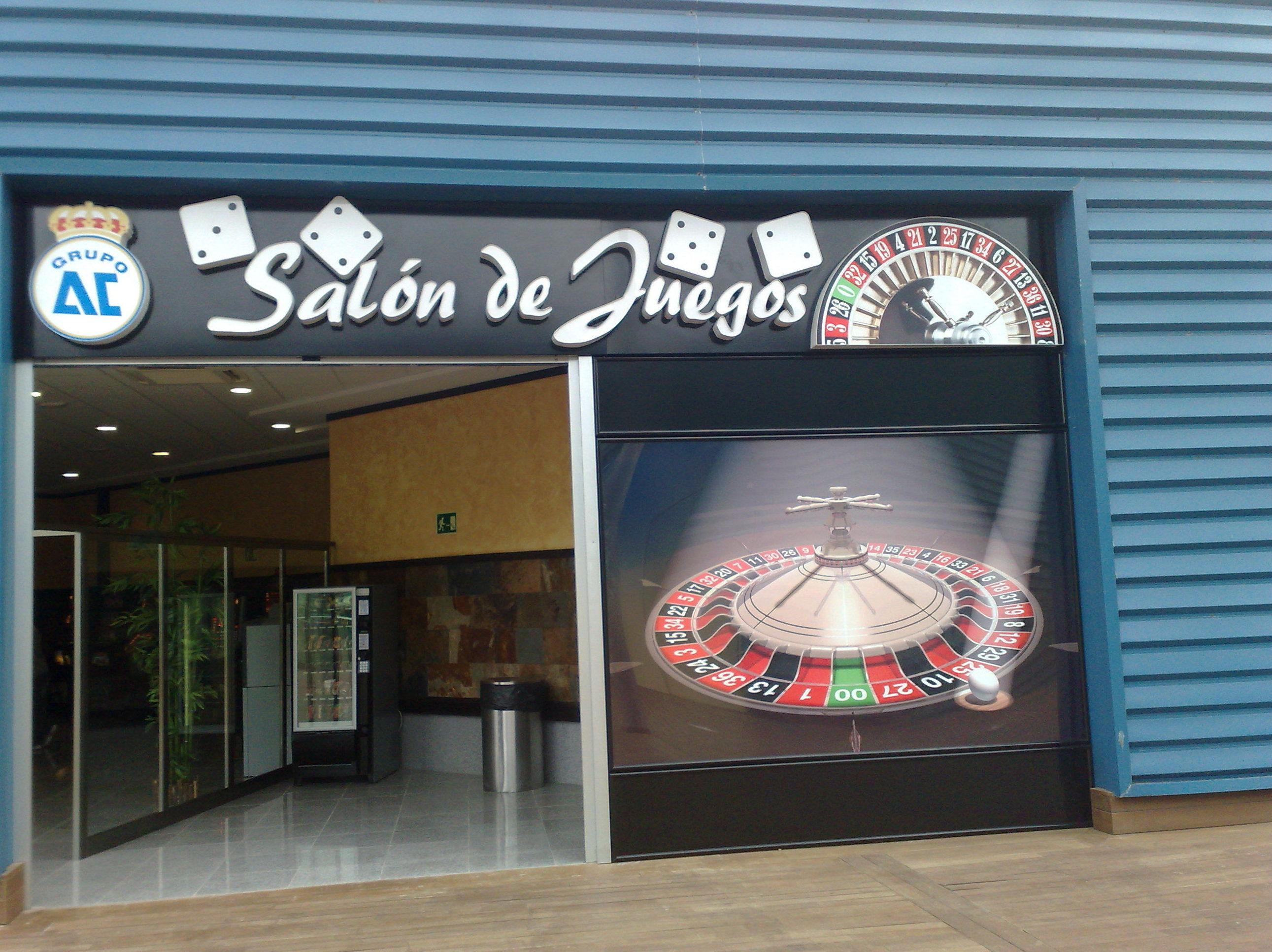 Rótulos luminosos para negocios en Las Palmas de Gran Canaria