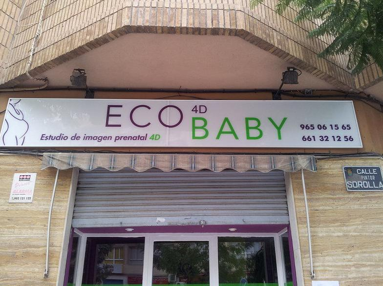 Eco4Dbaby  - Alicante
