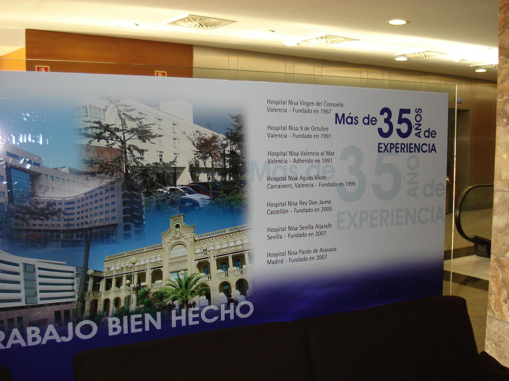 Foto 7 de Diseño gráfico en Mairena del Aljarafe | Torreisabel, S.L.