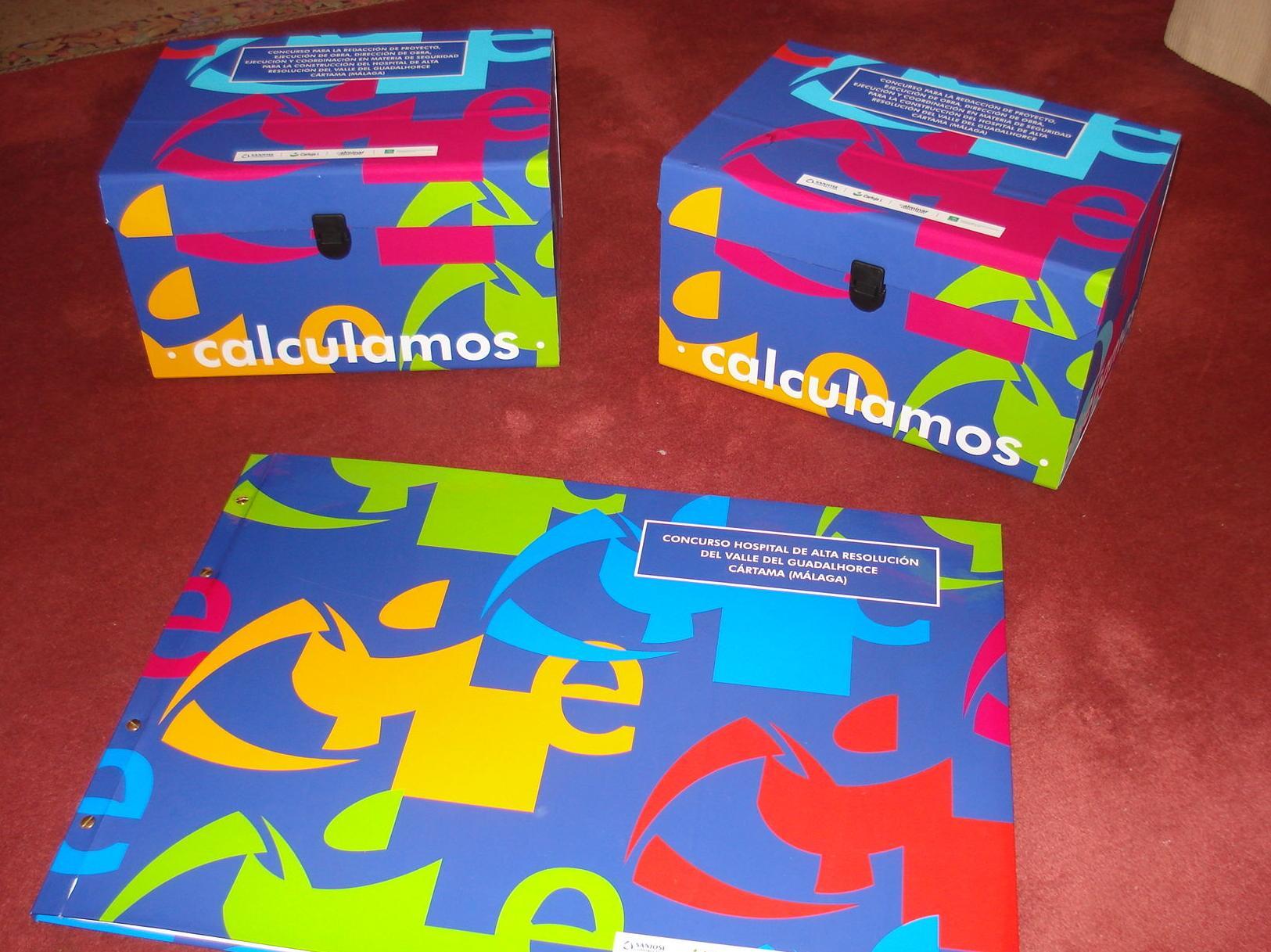 Foto 8 de Diseño gráfico en Mairena del Aljarafe | Torreisabel, S.L.