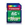 TARJETA DE MEMORIA TRANSCEND SECURE DIGITAL SDHC 16 GB CLASE 4 : Reparaciones de Playmon Servicios Técnicos Fotográficos