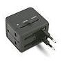 ADAPTADOR DIRECTO DE RED WORLDWIDE+ DUAL USB 2.1 A : Reparaciones de Playmon Servicios Técnicos Fotográficos
