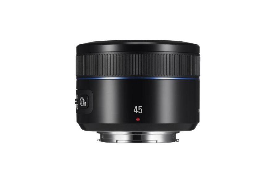 Teleobjetivo medio de focal fija 45 mm F1,8 : Reparaciones de Playmon Servicios Técnicos Fotográficos