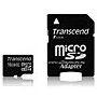 TARJETA DE MEMORIA TRANSCEND MICRO SDHC 16 GB CLASE 10 CON ADAPTADOR: Reparaciones de Playmon Servicios Técnicos Fotográficos