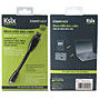 CABLE DATOS KSIX USB A MICRO USB NEGRO 15,5 CM : Reparaciones de Playmon Servicios Técnicos Fotográficos