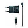CARGADOR DIRECTO SAMSUNG 1A MICRO USB NEGRO : Reparaciones de Playmon Servicios Técnicos Fotográficos