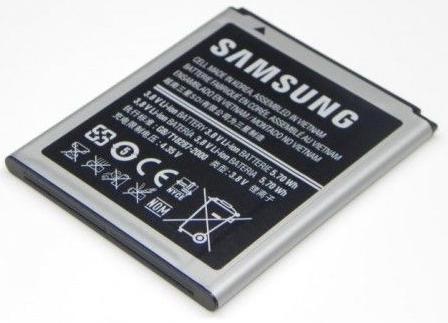 Batería GALAXY ACE 2: Reparaciones de Playmon Servicios Técnicos Fotográficos