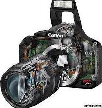 Foto 45 de Reparación de cámaras fotográficas en  | Playmon Servicios Técnicos Fotográficos
