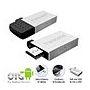 USB 2.0 DRIVE OTG TRANSCEND 8 GB 380 PLATA : Reparaciones de Playmon Servicios Técnicos Fotográficos